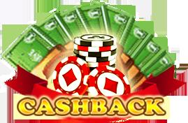 10% cash back bonus