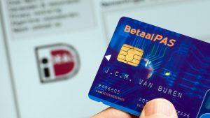 Makkelijk betalen met iDeal via het internet