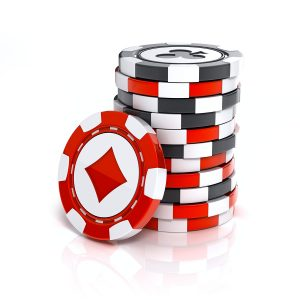 Casino chips iDeal