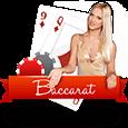 Live Baccarat (Paris)